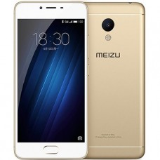 Meizu M3s mini 2GB + 16GB (Gold)