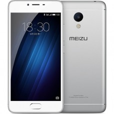 Meizu M3s mini 2GB + 16GB (Silver)