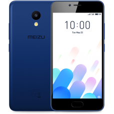 Meizu M5c 2GB + 16 GB (Blue)