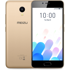 Meizu M5c 2GB + 16 GB (Gold)