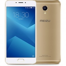 Meizu M5 Note 3GB + 16GB (Gold)