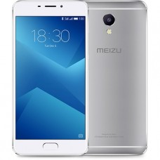 Meizu M5 Note 3GB + 16GB (Silver)