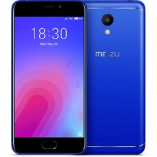 Meizu M6 3GB + 32GB (Blue)