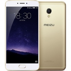 Meizu MX6 4GB + 32GB (Gold)