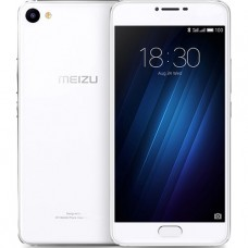 Meizu U10 2GB + 16GB (White)
