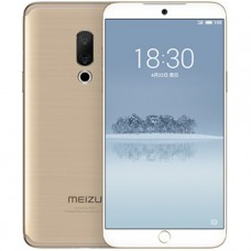 Meizu 15 4GB + 64GB (Gold)