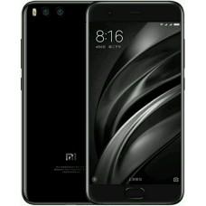 Xiaomi Mi6 4GB + 64GB (Black)