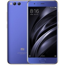 Xiaomi Mi6 6GB + 128GB (Ceramic Blue)