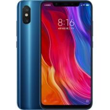 Xiaomi Mi8 6GB + 64GB (Blue)