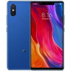 Xiaomi Mi8 SE 4GB + 64GB (Blue)