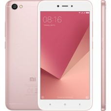 Xiaomi Redmi Note 5A 3GB + 32GB (Rose Gold)