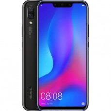 Huawei Nova 3 4GB + 128GB (Black)