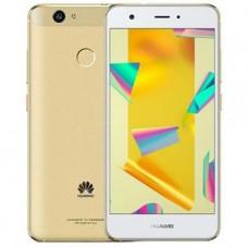 Huawei Nova 4GB + 64GB (White-Gold)