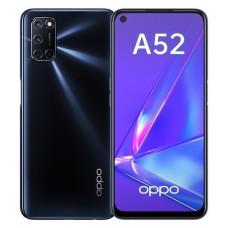 Смартфон Oppo A52 4/64 GB Черный