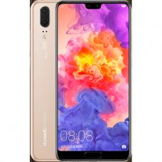 Huawei P20 6GB + 64GB (Champange Gold)