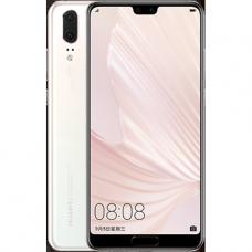 Huawei P20 6GB + 64GB (White)