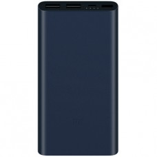 Xiaomi Mi Power Bank 2S 10000мАч Black