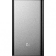 Xiaomi Mi Power Bank Pro 10000мАч Gray