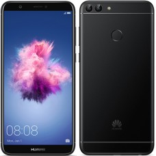 Huawei P Smart 3GB + 32GB (Black)