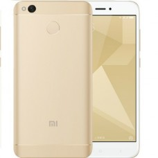 Xiaomi Redmi 4x 4GB + 64GB (Gold)
