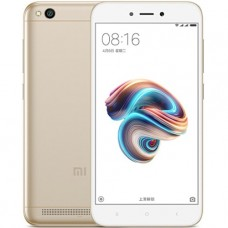 Xiaomi Redmi 5A 3GB + 32GB (Gold)