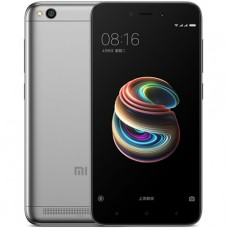 Xiaomi Redmi 5A 3GB + 32GB (Gray)