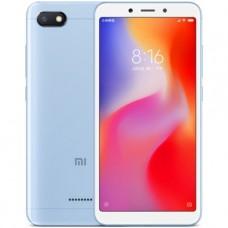 Xiaomi Redmi 6А 2GB+16GB (Blue)