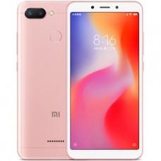 Xiaomi Redmi 6 3GB+32GB (Pink)