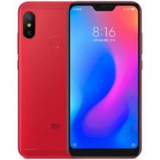 Xiaomi Redmi 6 Pro 4GB+32GB (Red)