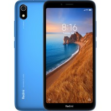 Смартфон Xiaomi Redmi 7A 2/16 Gb Blue