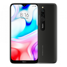 Xiaomi Redmi 8 32GB/3GB BLACK (ЧЕРНЫЙ)