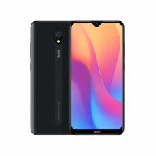 Xiaomi Redmi 8A 32GB/2GB BLACK (ЧЕРНЫЙ)