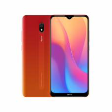 Xiaomi Redmi 8A 32GB/3GB RED (КРАСНЫЙ)