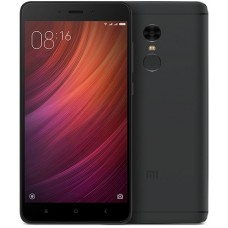 Xiaomi Redmi Note 4 4GB + 64GB (Black)