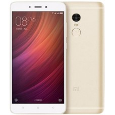 Xiaomi Redmi Note 4 4GB + 64GB (Gold)