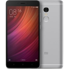 Xiaomi Redmi Note 4 2GB + 16GB (Gray)