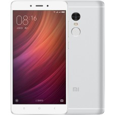 Xiaomi Redmi Note 4 2GB + 16GB (Silver)