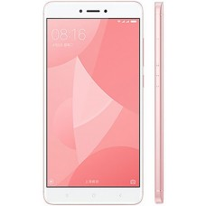 Xiaomi Redmi Note 4X 3GB + 16GB (Rose Gold)
