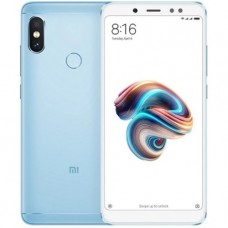 Xiaomi Redmi Note 5 3GB + 32GB (Blue)