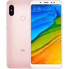 Xiaomi Redmi Note 5 3GB + 32GB (Pink)
