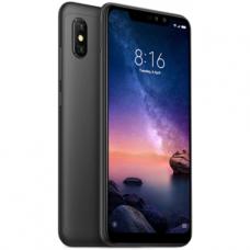 Xiaomi Redmi Note 6 Pro 3GB+32GB (Black)