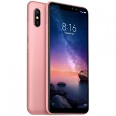 Xiaomi Redmi Note 6 Pro 3GB+32GB (Rose Gold)