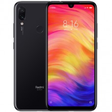 Xiaomi Redmi Note 7 3GB + 32GB (Black)