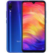 Xiaomi Redmi Note 7 3GB + 32GB (Blue)