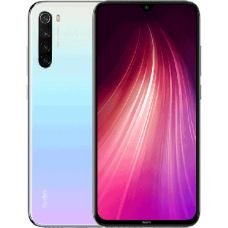 Xiaomi Redmi Note 8 6GB + 128GB Белый