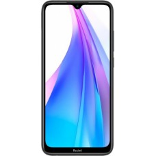 Xiaomi Redmi Note 8T 4/64GB (черный) RU