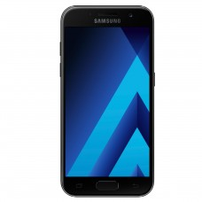 Samsung Galaxy A3 2017 16Gb Black