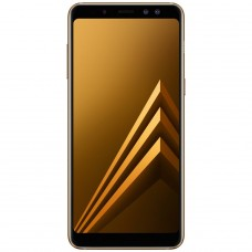 Samsung Galaxy A8+ 32Gb Gold