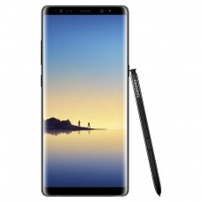 Samsung Galaxy Note 8 64Gb Black Brilliant