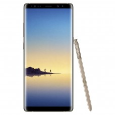 Samsung Galaxy Note 8 64Gb Yellow Topaz